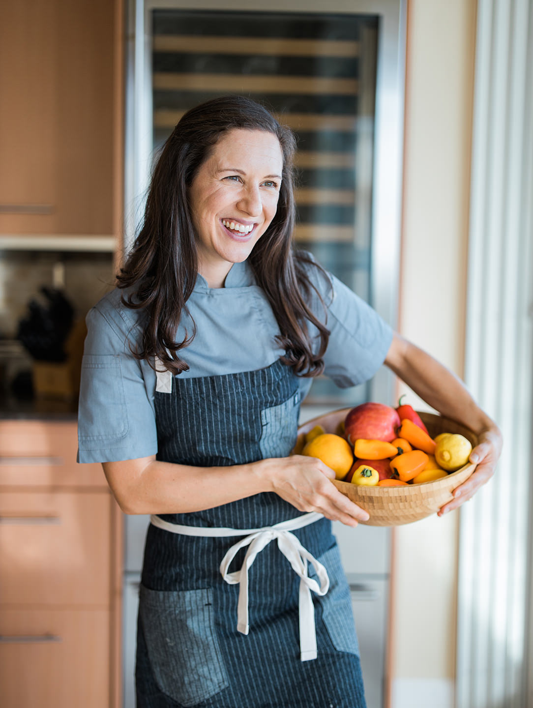 Tiffany Thomas, NC, E-RYT200, Private Chef