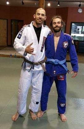 Paul Moresi & Rhett Whalen