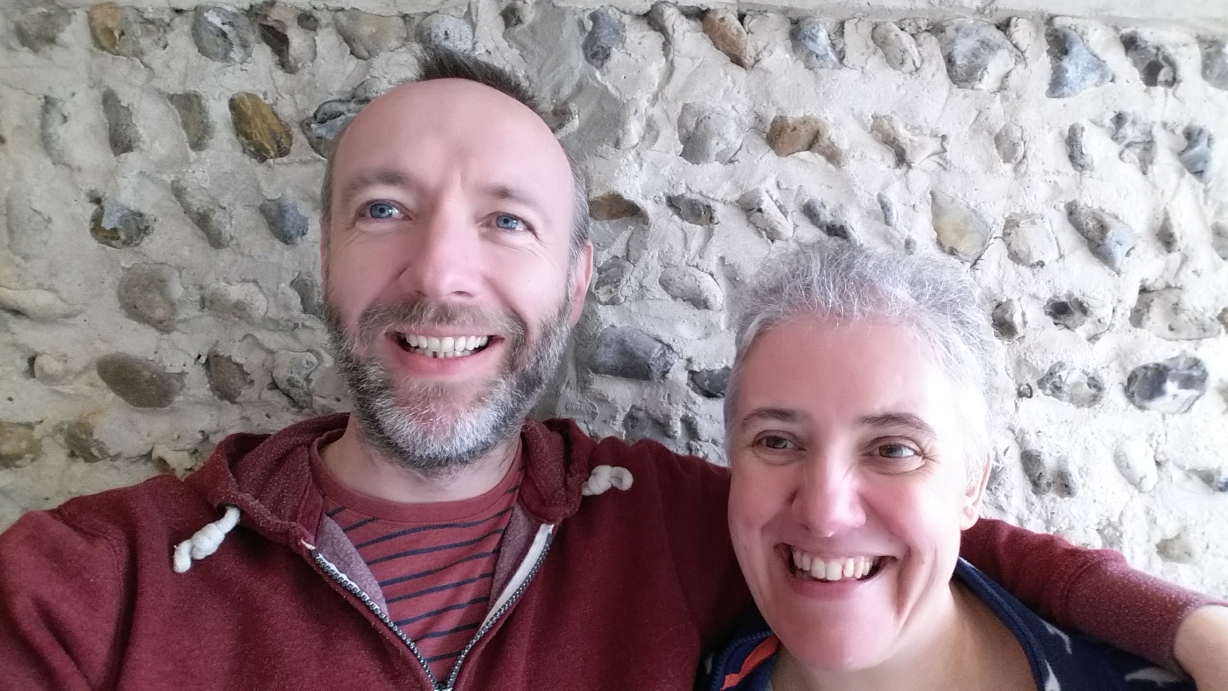 About the Authors:  David and Sarah Beresford, Directors, Catholic Bible School