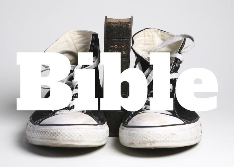 Innovative use of Scripture