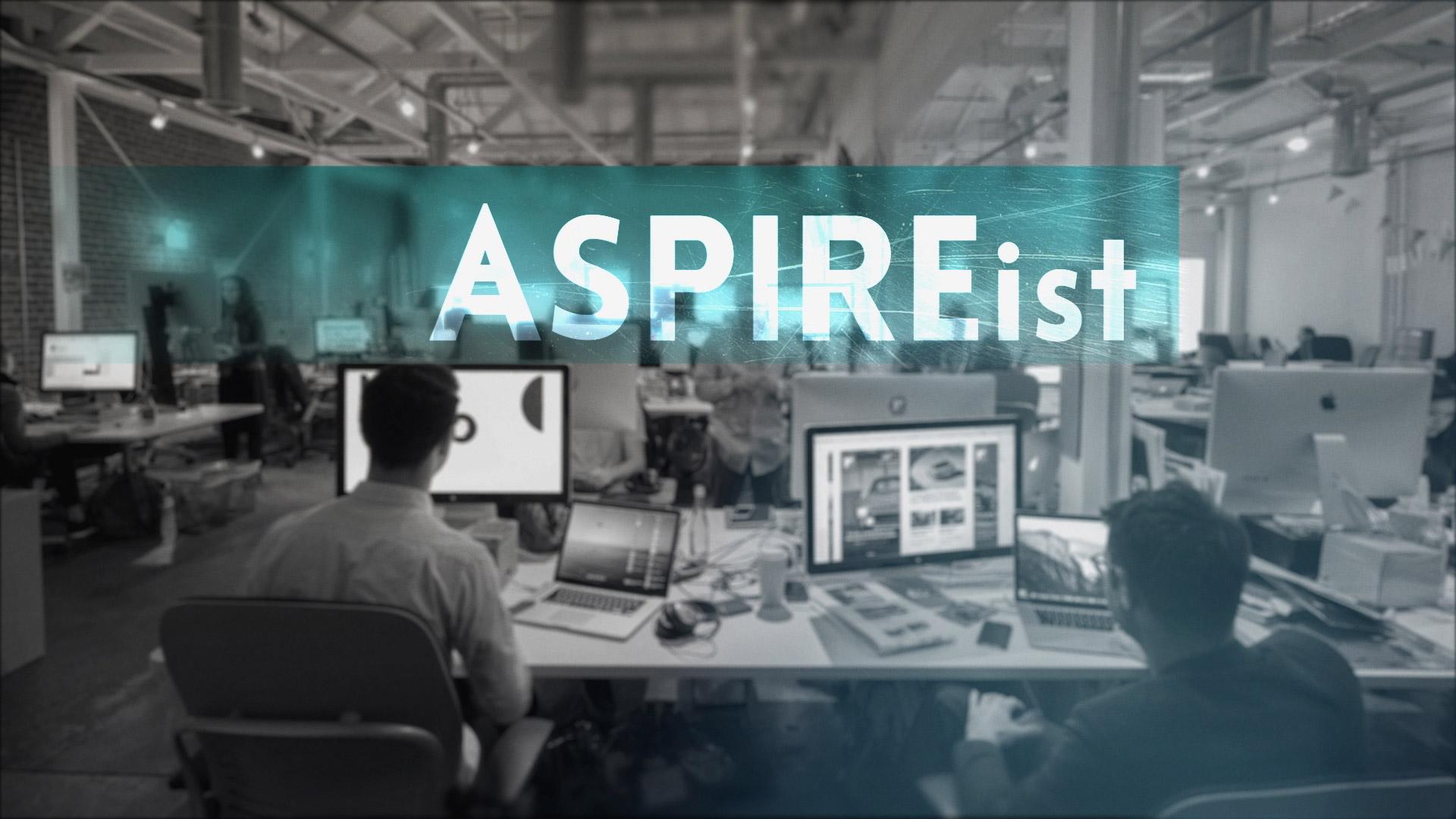 ASPIREist S02 | HLN