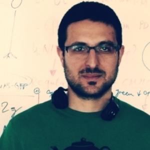 Yosef Kaplan Dor, Brooks Postdoctoral Fellow   Yosef_KaplanDor@hms.harvard.edu