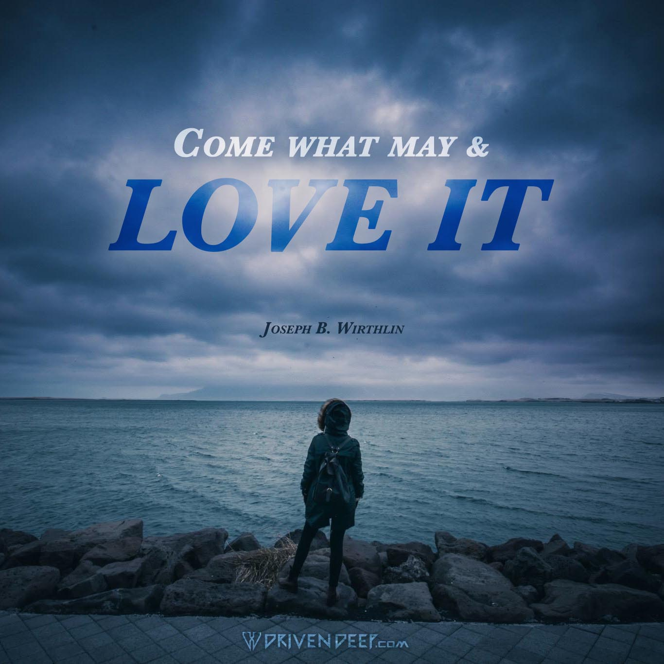 Come what may and love it - Joseph B. Wirthlin - Small.jpg