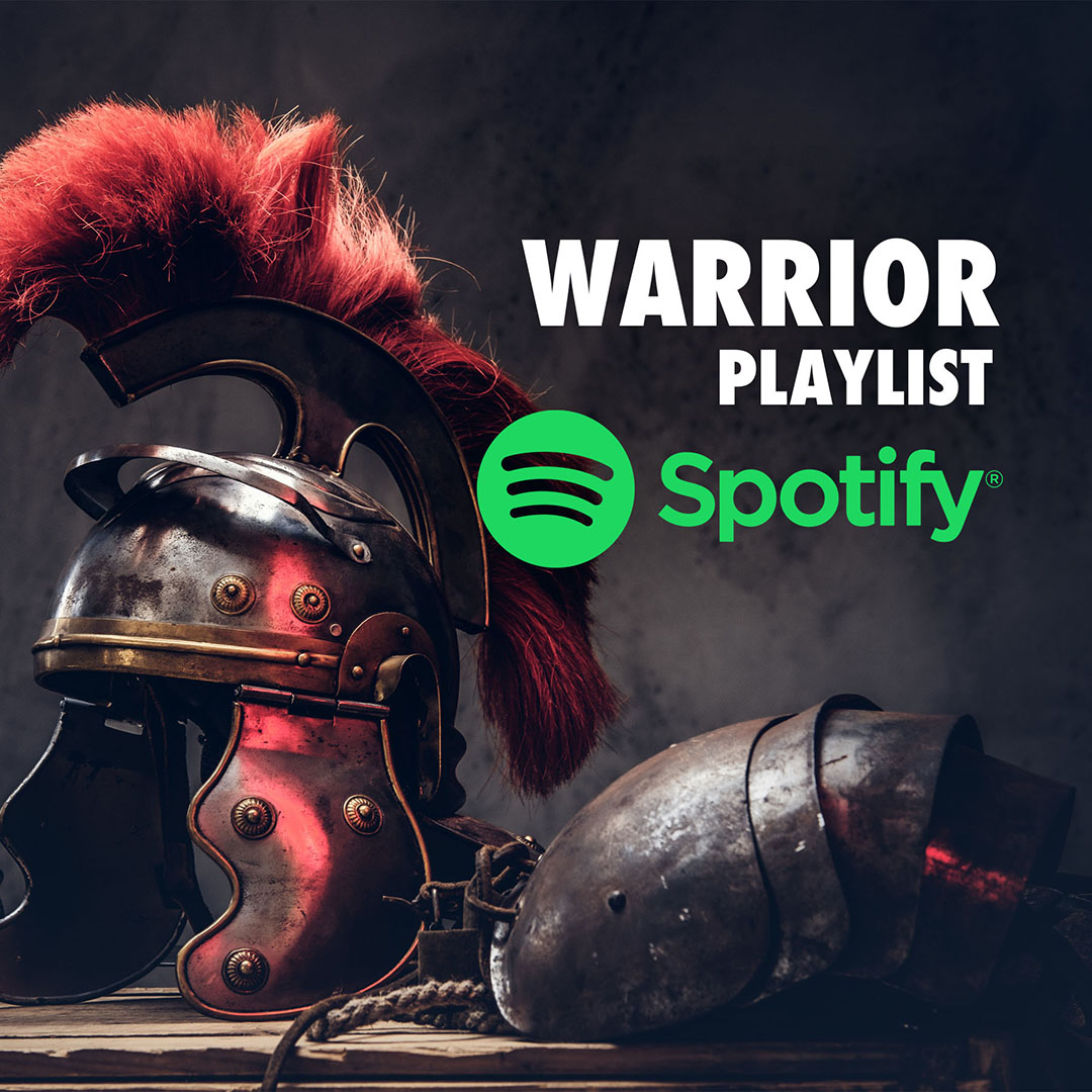 Driven Deep - Spotify Music Mix - Warrior Playlist.jpg