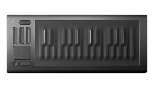 FIND OUT HOW YOU CAN WIN A FREE SEABOARD FROM @we.are.roli  LINK IN BIO. #KILLERWICKED #ROLI #REMIXCONTEST #FREE #LOVE #SEABOARD #RISE #WIN #FUTURE #TECH #MIDI #INSTRUMENT #COMEAGAIN