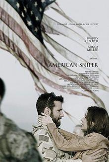 American Sniper   (2014) dir. Clint Eastwood Rated: R image: © 2014  Warner Bros.