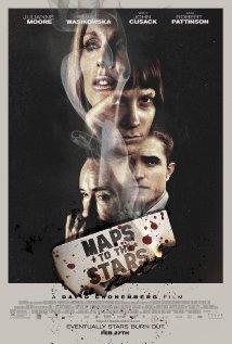 Maps to the Stars   (2014) dir. David Cronenberg Rated: R image: ©2014  Focus World