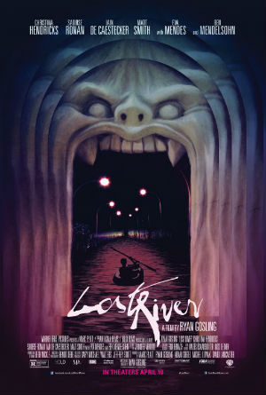 Lost River   (2015) dir. Ryan Gosling Rated: R image: ©2015  Warner Bros. Pictures