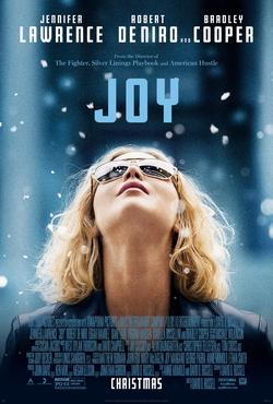 Joy   (2015) dir. David O. Russell Rated: PG-13 image:©2015  20th Century Fox