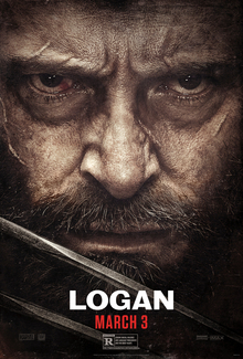 Logan   (2017) dir. James Mangold Rated: R image: ©2017  20th Century Fox