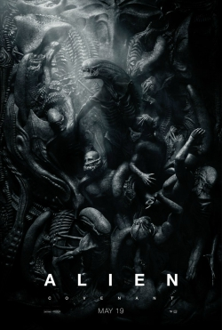 Alien: Covenant   (2017) dir. Ridley Scott Rated: R image: ©2017  20th Century Fox