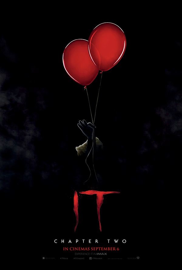 It: Chapter Two   (2019) dir. Andy Muschietti Rated: R image: ©2019  Warner Bros. Pictures
