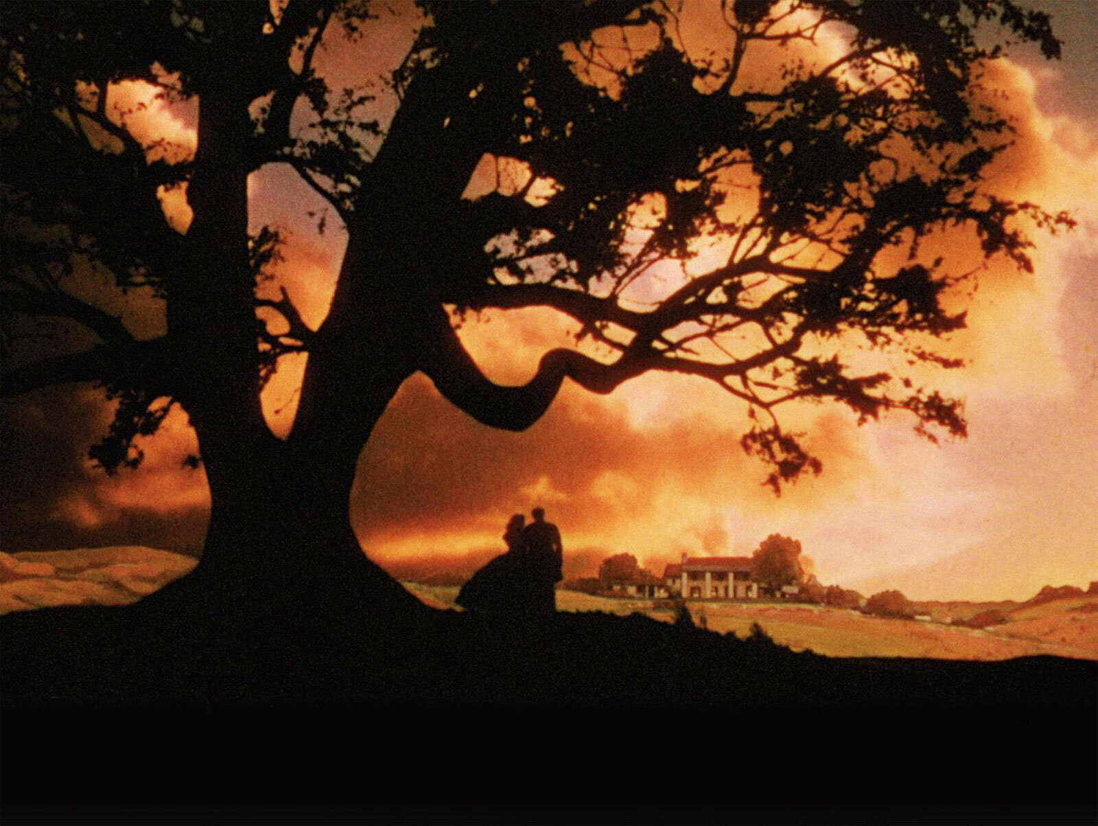 Gone with the Wind Movie Review —