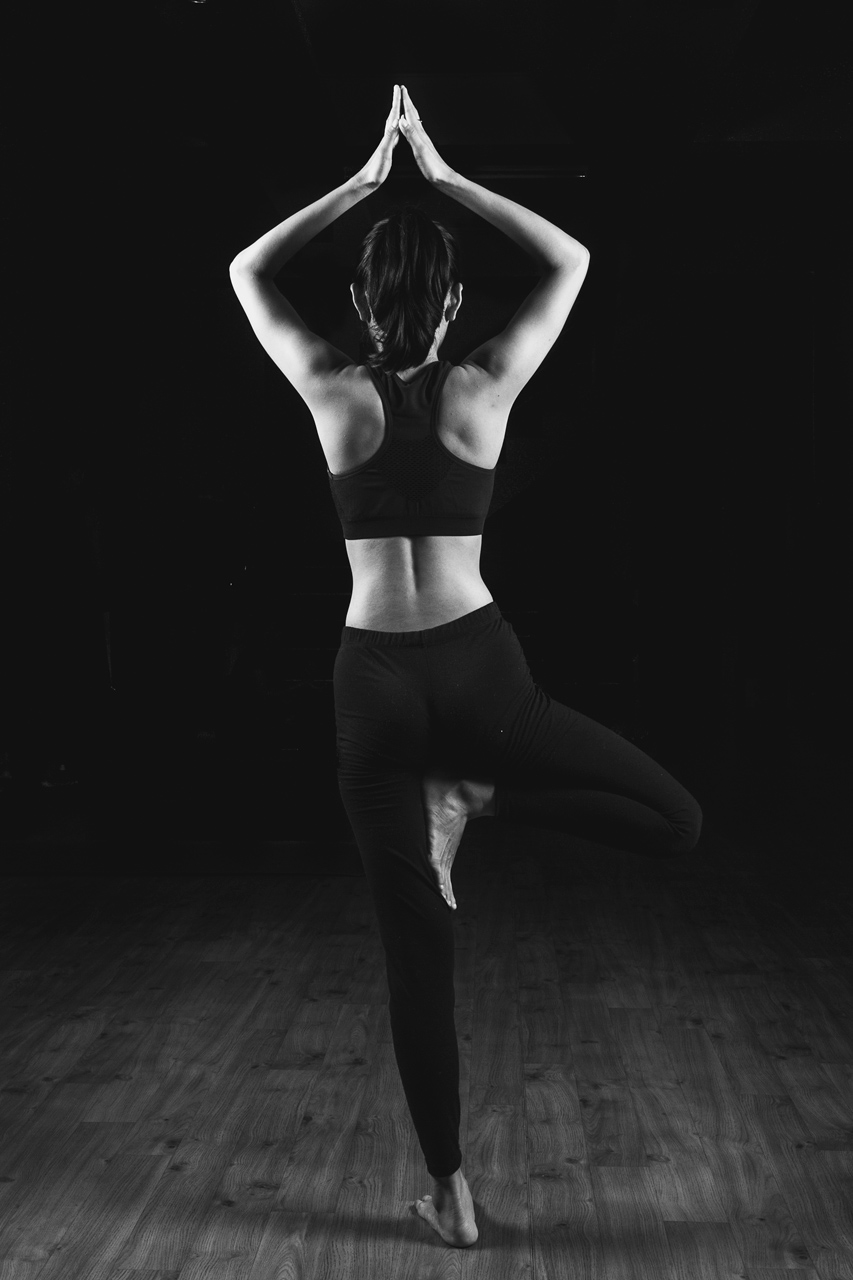 NOOR Yoga  Makassar  2015