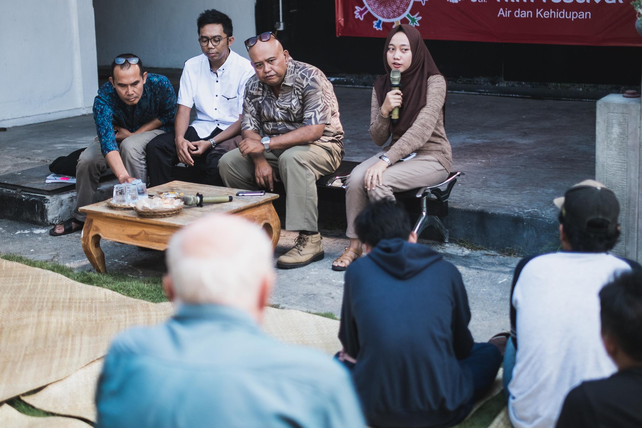 Denpasar Film Festival  Denpasar  2016