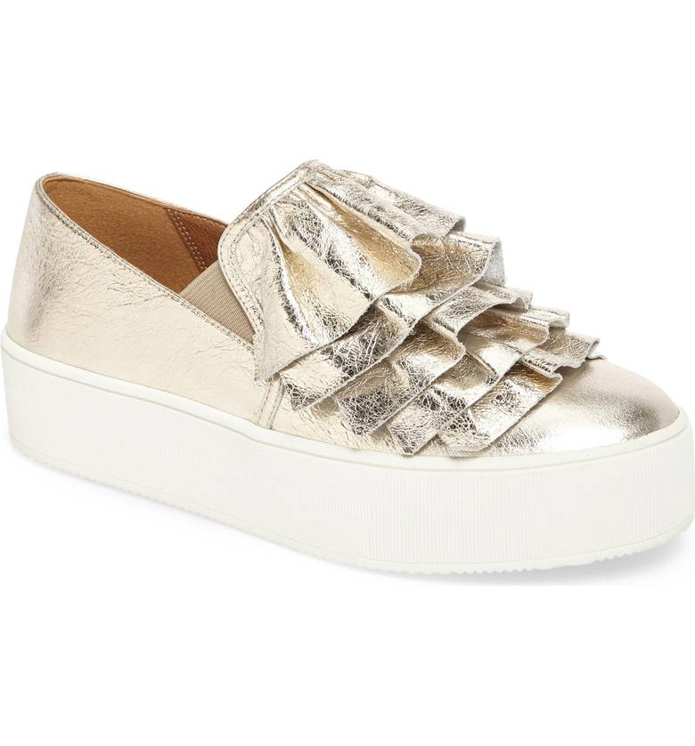 Marian Platform Sneaker