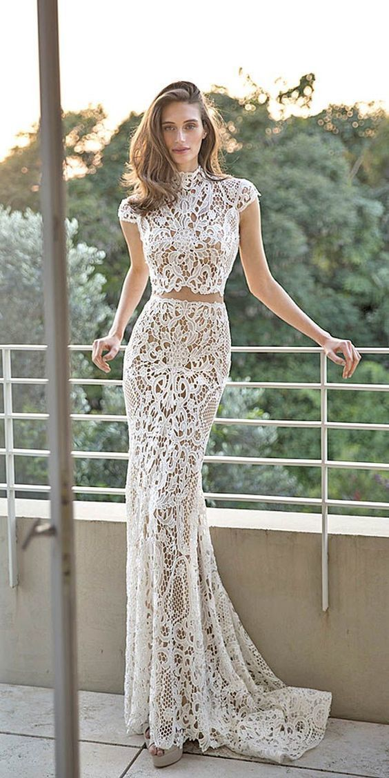 Choosing The Right Lace For Your Custom Wedding Gown A Guide To Bridal Lace For Every Bride S Style Nk Bride