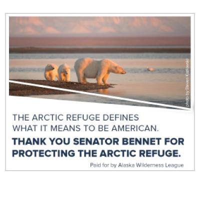 Arctic Refuge Campaign