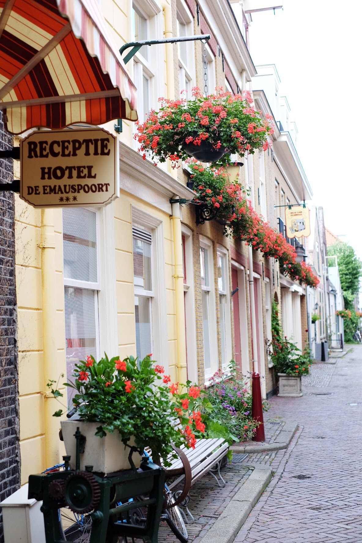 Delft Netherlands