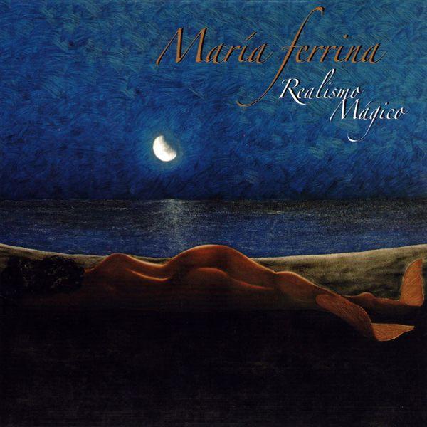 María Ferrina - Realismo mágico