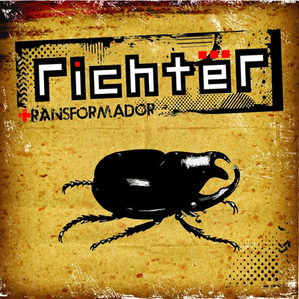 Richter - Transformador