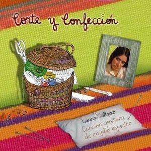 Laura Vallacco - Corte y Confección