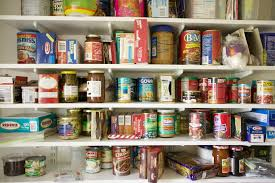 Does your pantry look like this? Ingredients that you may not be aware of that are harming your health?