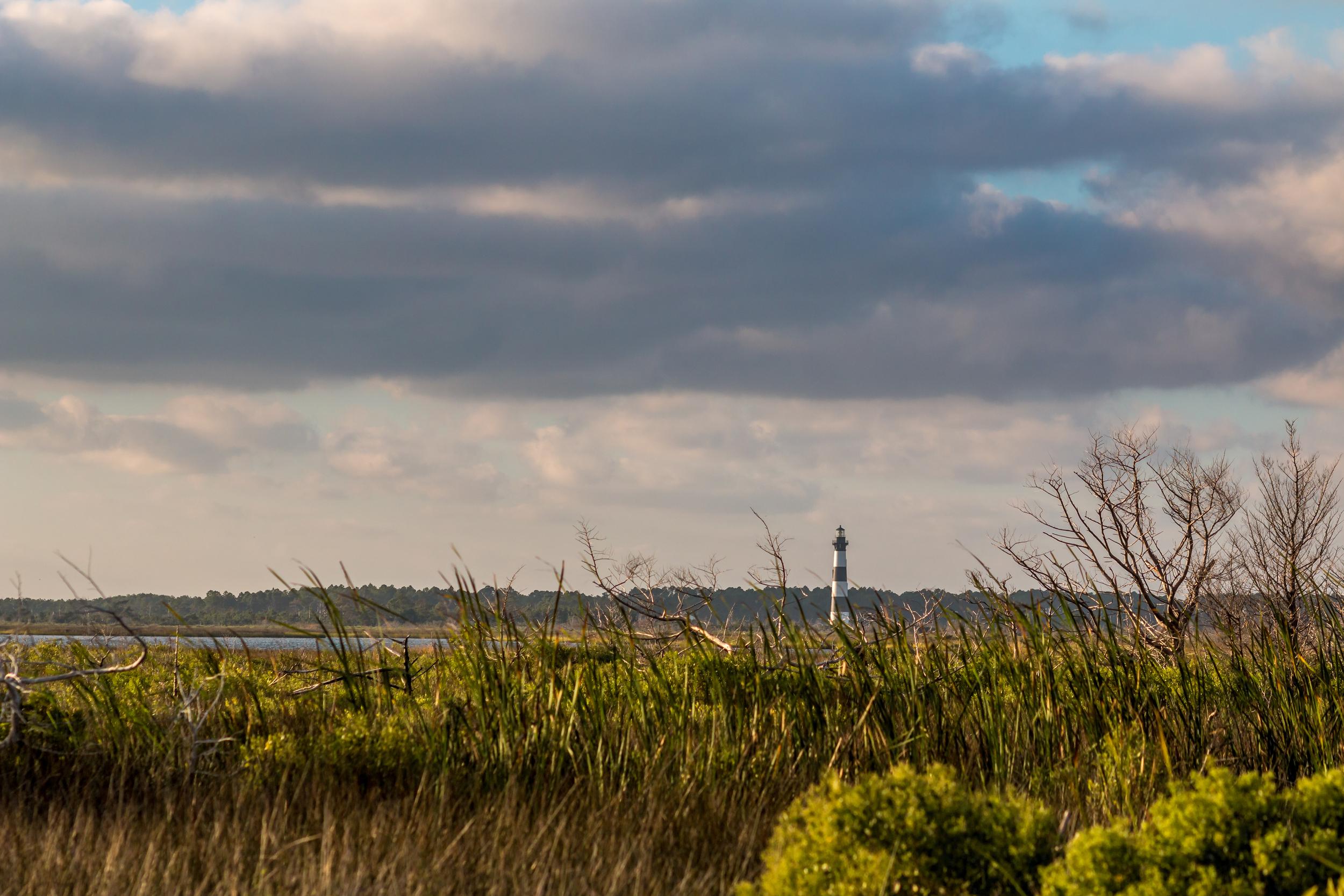 Bodie Island Lighthouse Sunset-2.jpg