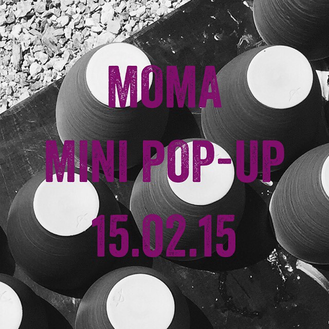 Our next event is a magnificent mini pop-up @momahobart on the 15th. Makers will include ceramics by @lindseywherrett , woody goodness by @touchingspace , more fabulous hand died textiles by Bridget Nichols and few other talented folks to be revealed shortly. Watch this space! #tasdesigned #hobartmade #discovertasmania