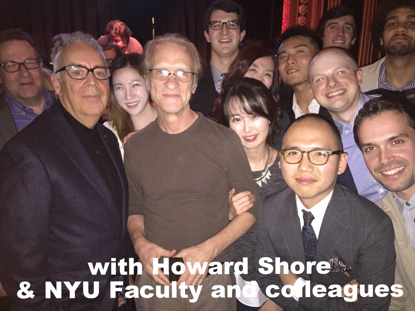 With Howard Shore and NYU Faculty.jpg
