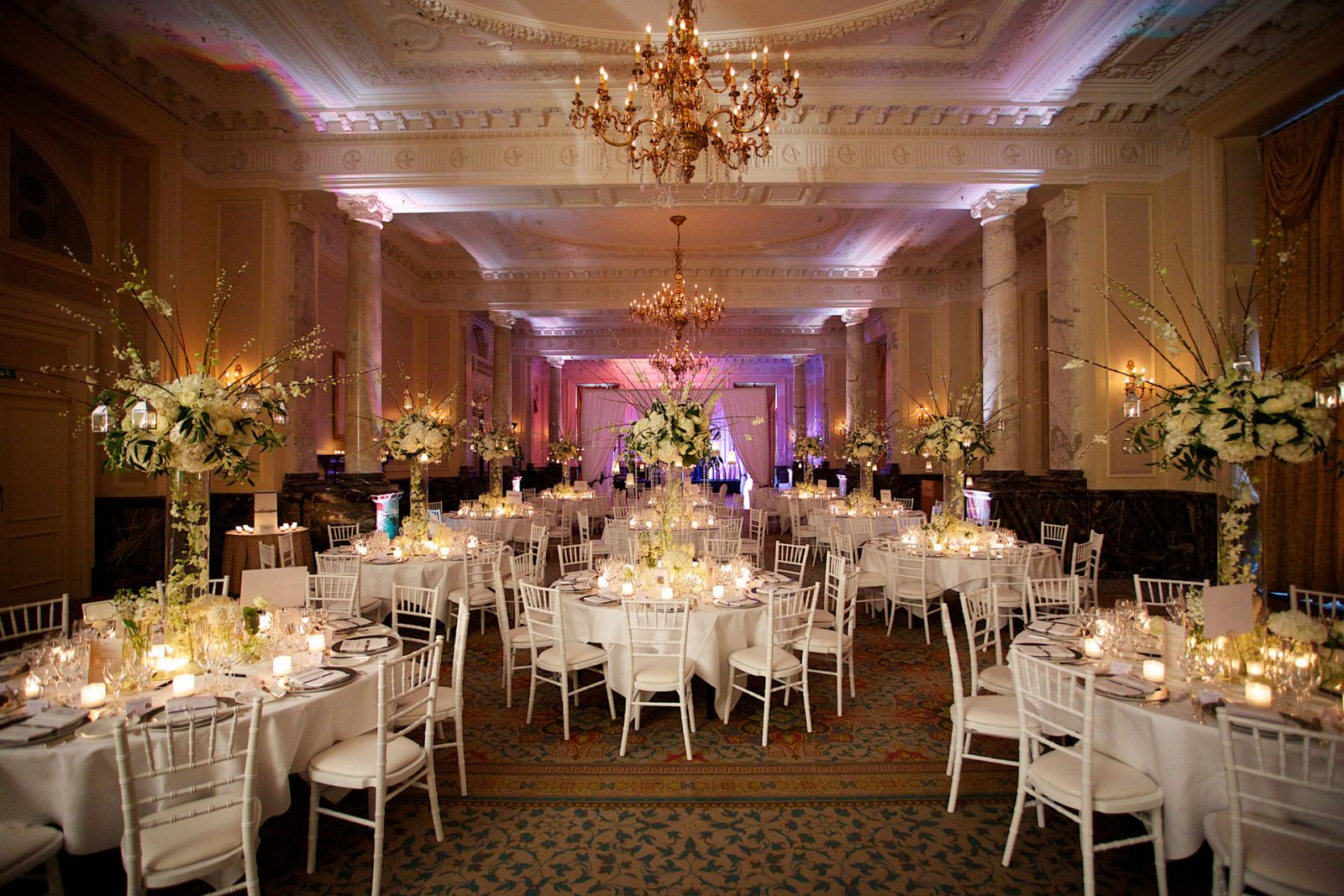 The Landmark London Wedding Venue