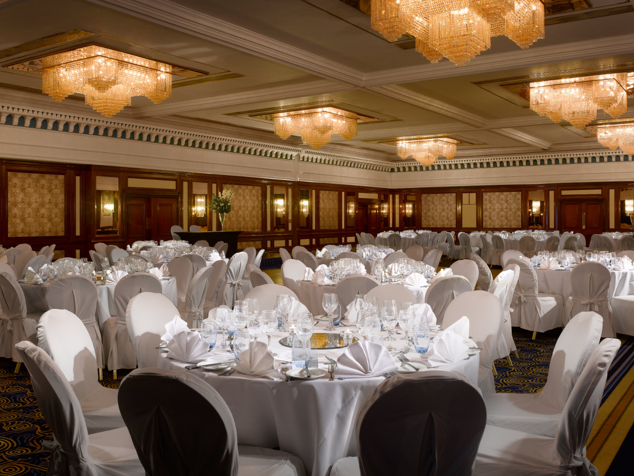 Radisson Blue Portman Square Wedding Venue