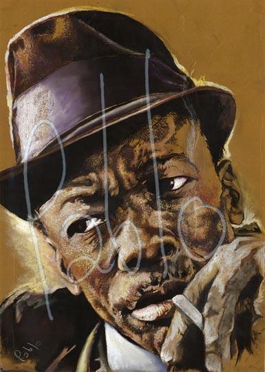 John Lee Hooker 1