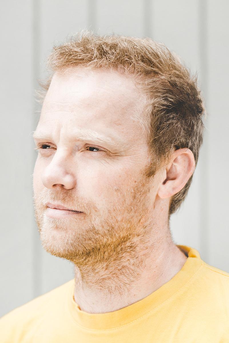 Peter Scheuerer  Fahrer, Physiotherapeut