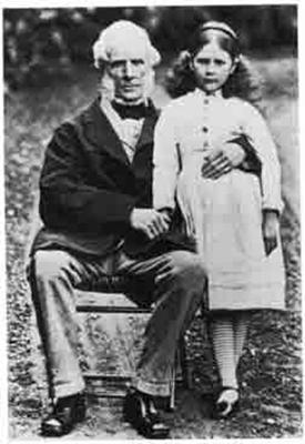 Beatrix Potter & William Gaskell