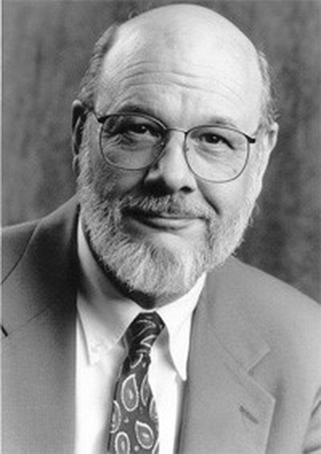 James W.Flower (1940 - 2015)
