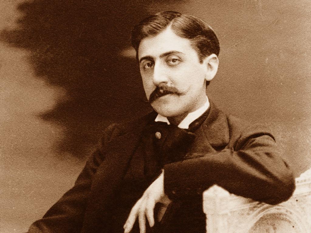 Marcel Proust (1871 - 1922)