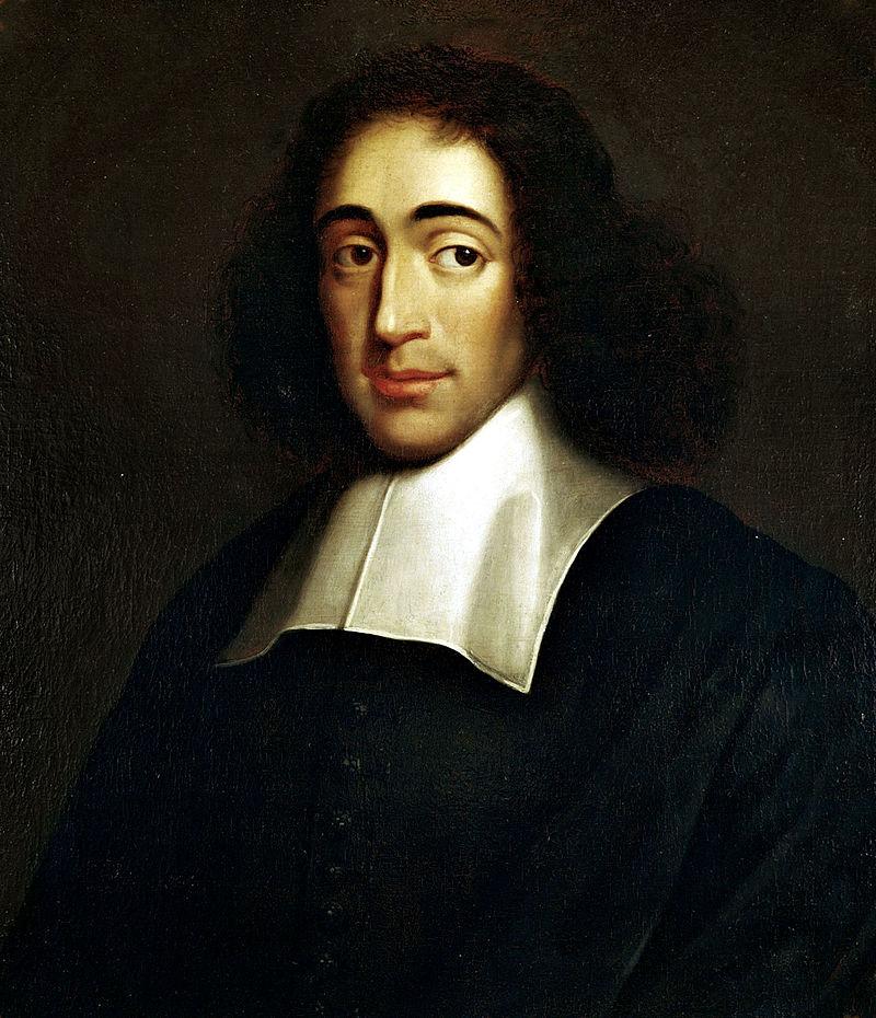 Baruch Spinoza (1632 - 1677)