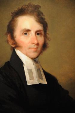 William Ellery Channing (1780 - 1842)