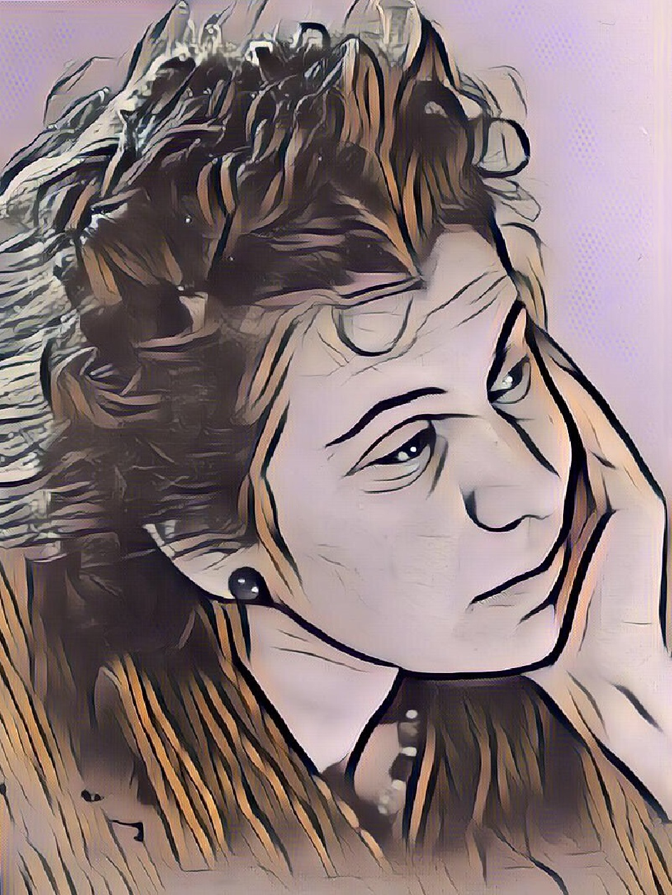 Etty Hillesum (1914 - 1943)