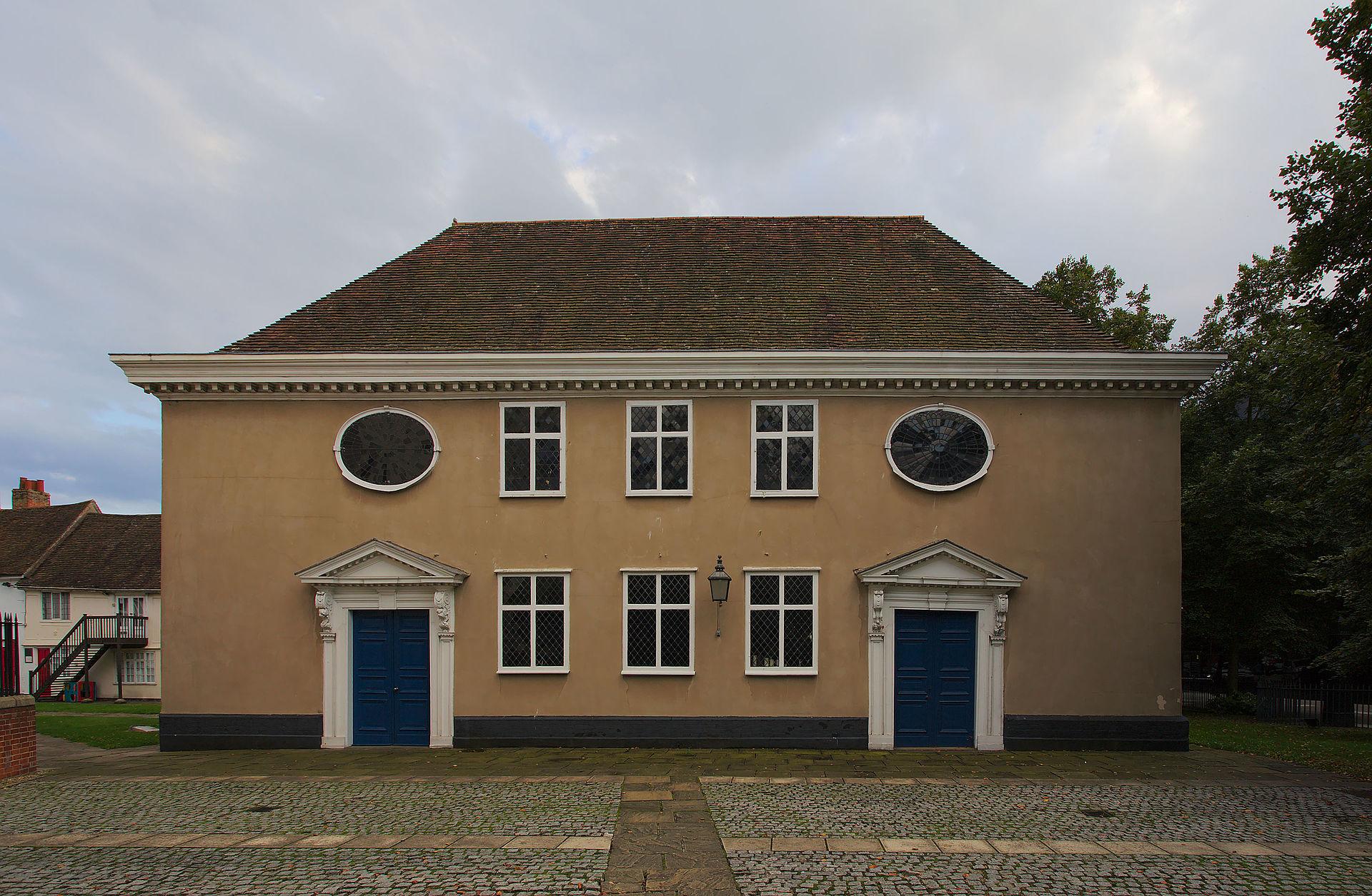 Ipswich Unitarian Meeting House
