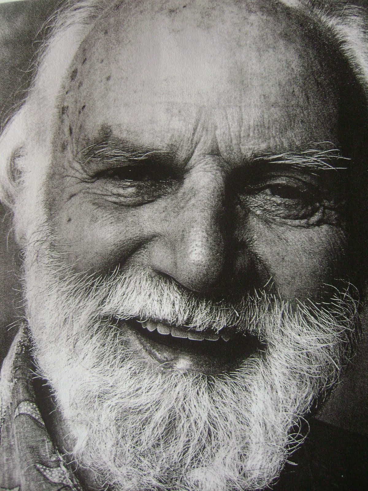 Douglas Harding (1909-2007)