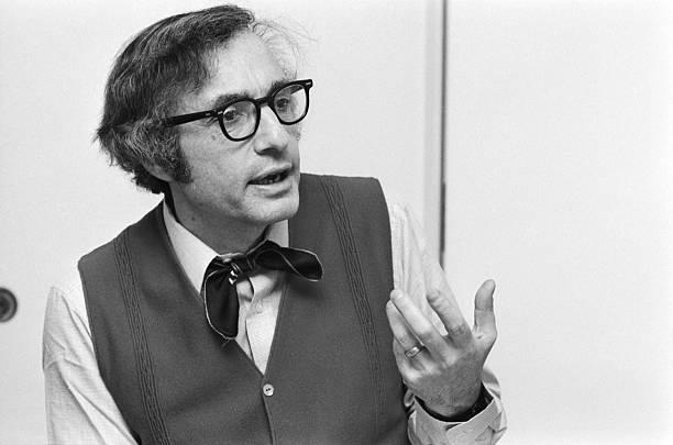 Dr. Robert Jay Lifton