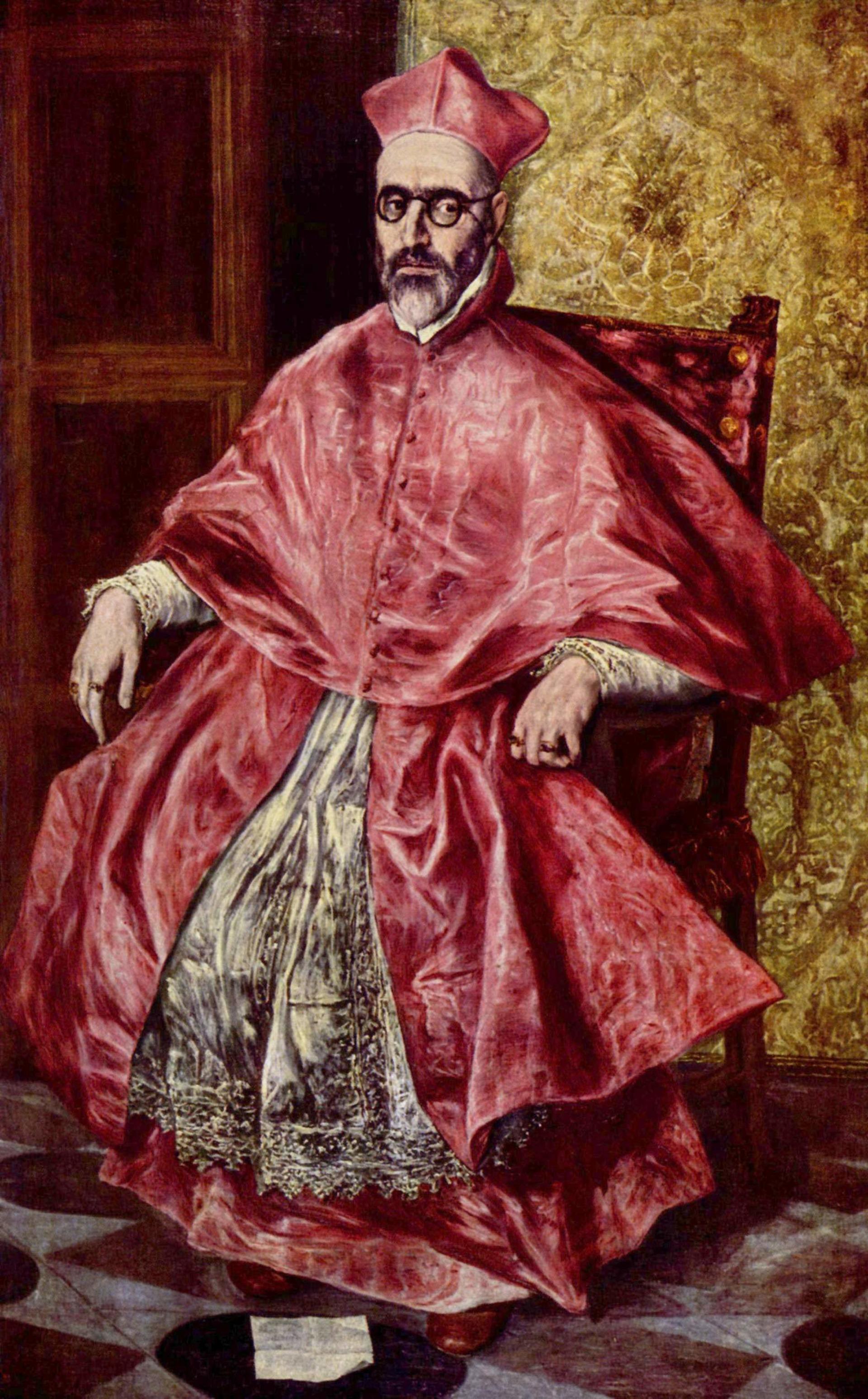 Fernando Niño de Guevara