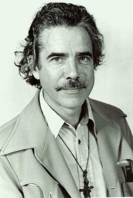 Thomas J. J. Altizer (1927 - 2018)