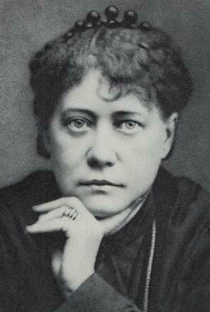 Helena Blavatsky (1831-1891)