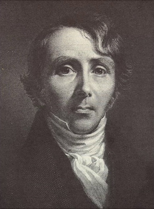 William Ellery Channing (1780-1842)