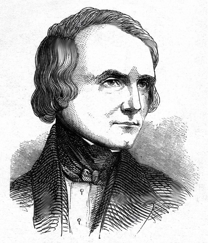 Dr. Thomas Southwood Smith (1788-1861)