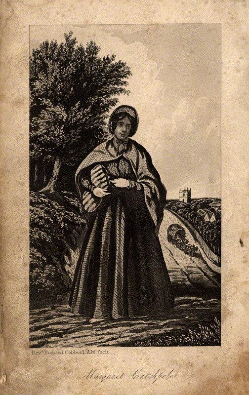Margaret Catchpole (1762-1819)