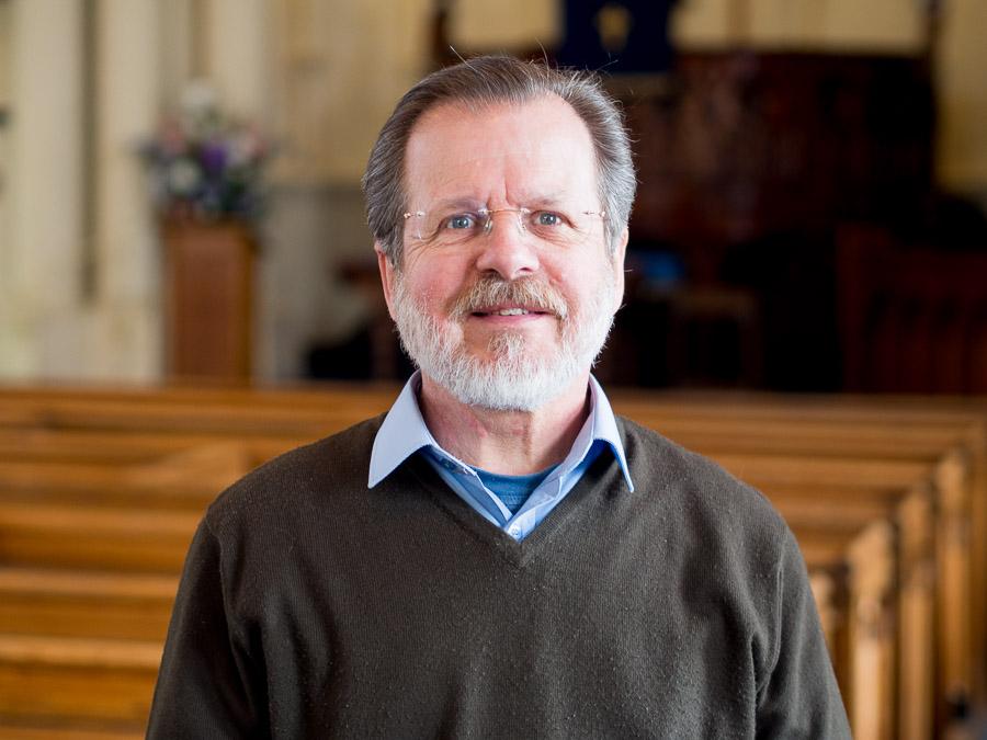 John Tout, Church Treasurer and Elder